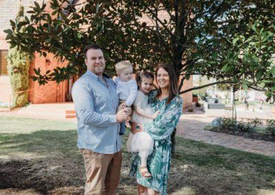 Ashton's Christening Blog (9)