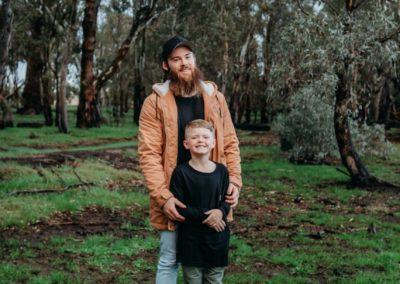 Rhianna Newborn Outdoor Blog (55)
