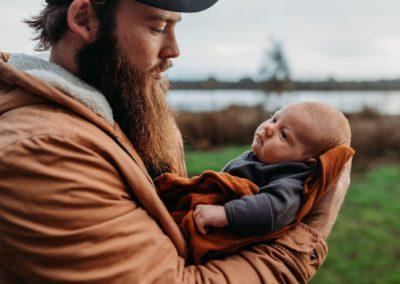 Rhianna Newborn Outdoor Blog (8)
