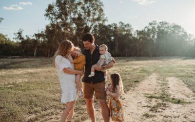 Prentice Family Portraits