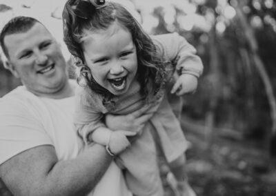 Longmore Family Photoshoot BW-113