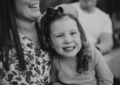 Longmore Family Photoshoot BW-199