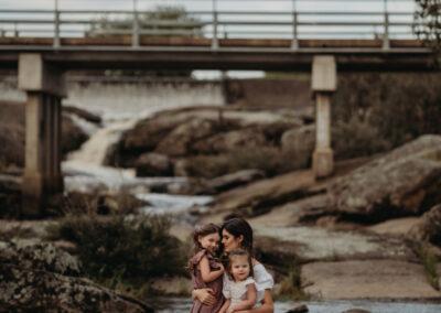 Nicole Peters Motherhood Photos-8